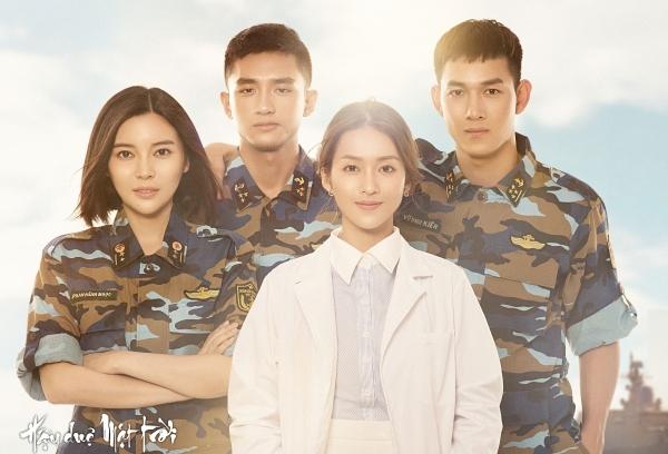 4 diễn viên chính Hậu duệ mặt trời bản Việt được xác nhận