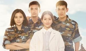 4 diễn viên chính 'Hậu duệ Mặt trời' bản Việt được xác nhận
