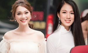 5 người đẹp Hoa hậu Hoàn vũ 'phục thù' ở Hoa hậu Việt Nam