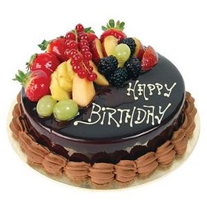 Trắc nghiệm: Chiếc bánh sinh nhật nói lên mong ước thầm kín của bạn