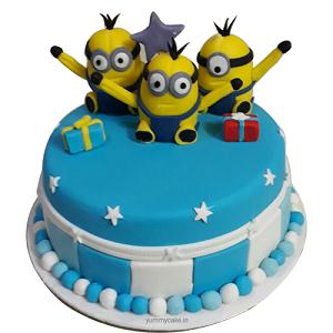 Trắc nghiệm: Chiếc bánh sinh nhật nói lên mong ước thầm kín của bạn - 1