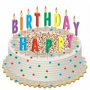 Trắc nghiệm: Chiếc bánh sinh nhật nói lên mong ước thầm kín của bạn - 3