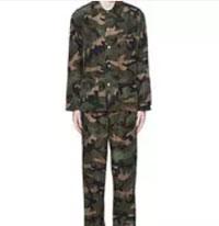 Dân chơi thời thượng sẽ biết bộ pyjama nào đắt nhất? - 5