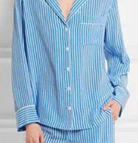 Dân chơi thời thượng sẽ biết bộ pyjama nào đắt nhất? - 6