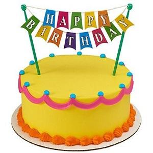 Trắc nghiệm: Chiếc bánh sinh nhật nói lên mong ước thầm kín của bạn - 6