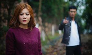 Diễn viên Thanh Hương 'sốc khi Quỳnh Búp bê bị dừng sóng'