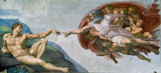 Phát hiện điểm thiếu sót trong các bức tranh nổi tiếng - 2