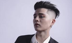 Quang Anh The Voice Kid ngày càng khác lạ sau dậy thì