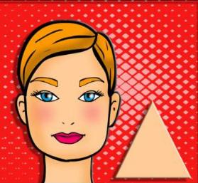 Bói vui: Tiết lộ 5 tính từ mô tả tính cách của bạn qua dáng mặt - 5