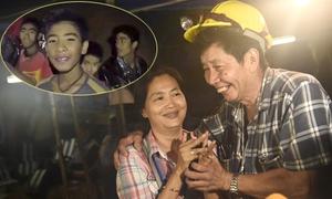 Giải cứu ở Thái Lan: 18 ngày nghẹt thở chờ một phép màu