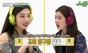 Chết cười với trò 'tam sao thất bản' cực lầy của idol Kpop