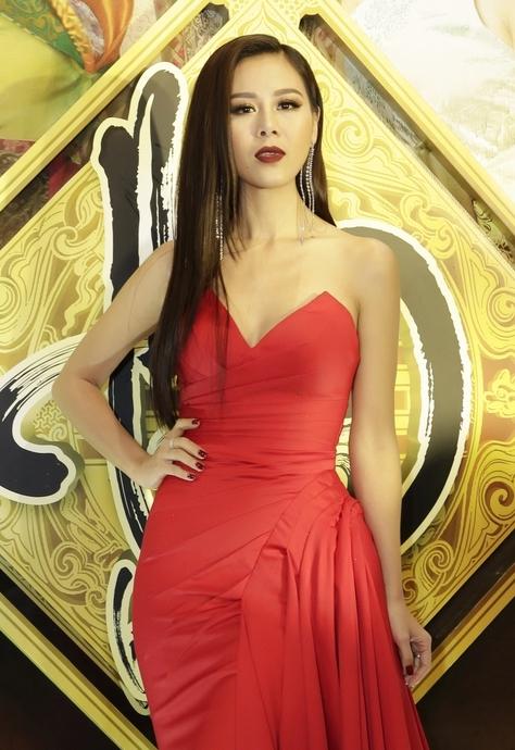 Nam Thư chấp nhận nợ nần để đầu tư làm web drama.