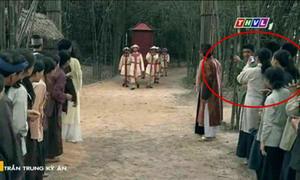 Những tình huống trớ trêu 'cười ra nước mắt' trong phim Việt