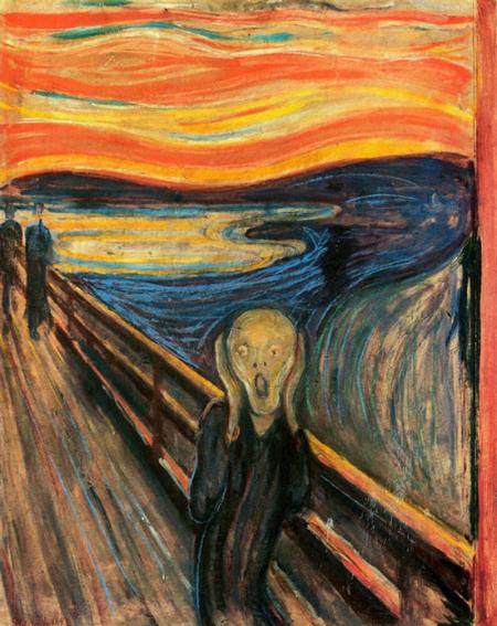 Phát hiện điểm thiếu sót trong các bức tranh nổi tiếng (2) - 6