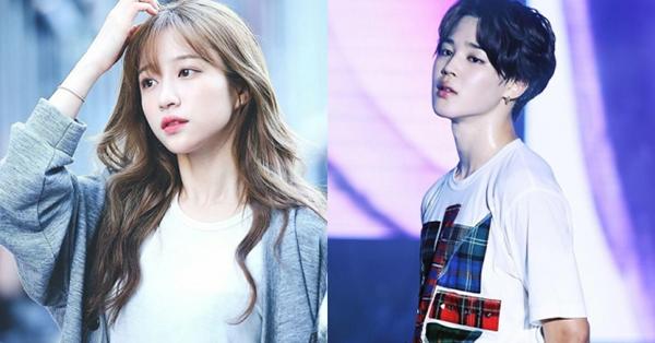 Hani và Ji Min đều là những dancer xuất sắc.