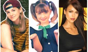 6 'chị đẹp' từng là cả 'bầu trời tuổi thơ' trong lòng mọt phim 8X - 9X Việt