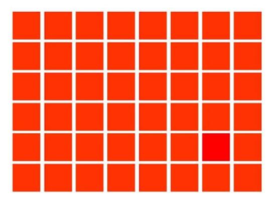 Đọ khả năng nhận dạng màu sắc của bạn đến đâu? - 3