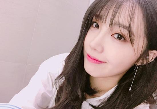 Rùng mình nghe idol Hàn kể chuyện gặp ma - 1