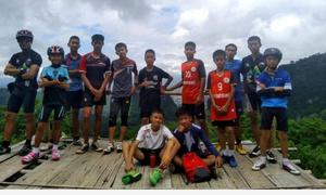 'Ranh giới đỏ' Thái Lan đặt ra với truyền thông để bảo vệ các thiếu niên mắc kẹt