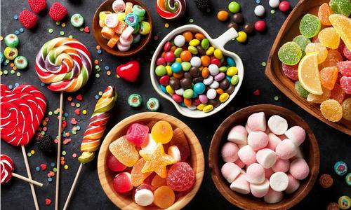 'Cửa hàng kẹo ngọt' - bài test tiết lộ mức độ trưởng thành trong tâm hồn bạn