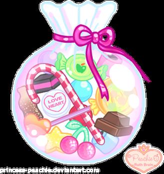 Cửa hàng kẹo ngọt - Bài test tiết lộ mức độ khôn lớn trong tâm hồn bạn - 5