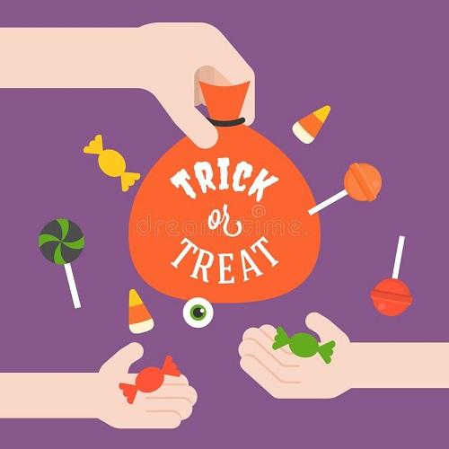 Cửa hàng kẹo ngọt - Bài test tiết lộ mức độ khôn lớn trong tâm hồn bạn - 7