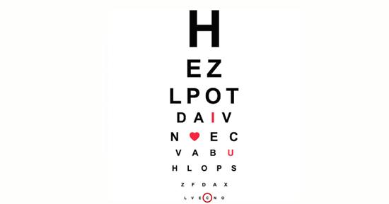 Mắt bạn có được 10/10 không? - 5