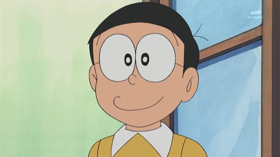 Các nhân vật trong Doraemon này tên là gì? - 6