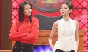 Cao Thiên Trang 'tố' Thùy Dương khó tính, nhiều lần làm tổn thương bạn bè