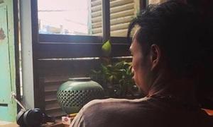 Phạm Anh Khoa bị hack Facebook, tinh thần u uất sau scandal