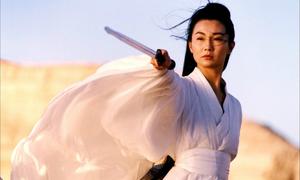 Top phim Hoa ngữ có hình ảnh đẹp mãn nhãn