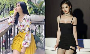 Nhận diện hot girl Việt với 3 phong cách thời trang chủ đạo