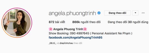 Soi điểm độc đáo trên Instagram con cưng của sao Việt - 8