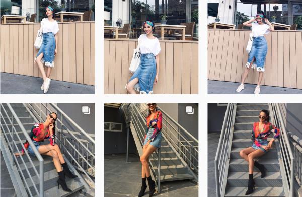 Soi điểm độc đáo trên Instagram con cưng của sao Việt - 16