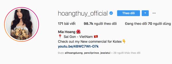 Soi điểm độc đáo trên Instagram con cưng của sao Việt - 12