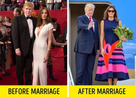 Những tỷ phú giàu nhất thế giới chọn vợ thế nào? - 1