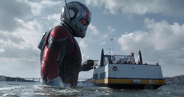 Siêu phẩm tiếp theo của Marvel liên tục đứng đầu bảng doanh thu - 1