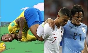 Những khoảnh khắc đáng nhớ của World Cup 2018
