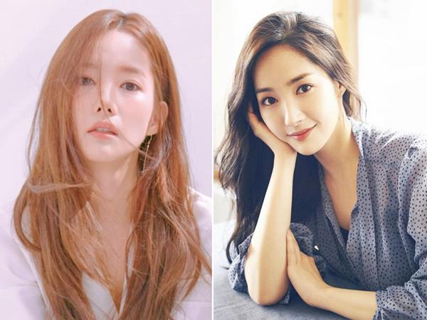 Chỉ khi đã sửa sang khuôn mặt, sự nghiệp diễn xuất của nữ diễn viên xinh đẹp mới thăng tiến, cô dễ dàng nhận được những hợp đồng phim lớn nhờ vẻ đẹp thanh tú, sắc sảo của mình. Không một vai diễn nào có thể làm khó cô nàng bởi biểu cảm gương mặt của Park Min Young luôn linh hoạt và hết sức tự nhiên, không hề bị đơ cứng.