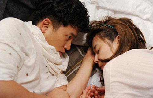 5 chuyện tình công sở phim Hàn khiến khán giả chết chìm trong mật ngọt - 3