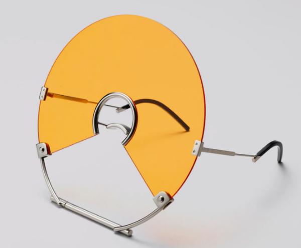 Một màu khác của chiếc kính.