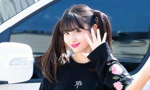 Momo (Twice) bị chê trách vì giọng hát 'thảm họa'