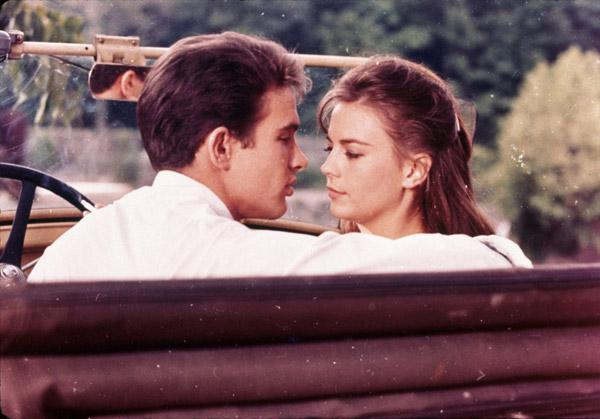 Bộ phim có những chi tiết trùng hợp với cuộc đời nữ diễn viên.