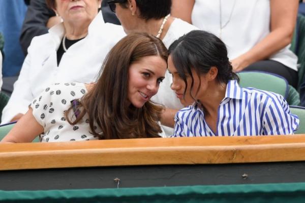 Theo chuyên gia, sự thân thiết của hai nàng dâu hoàng gia là biểu hiện xuất phát từ chính con người họ. Điều này chứng minh rằng Kate và Meghan không hề diễn trước ống kính bởi họ có mối quan hệ thực sự tốt đẹp.