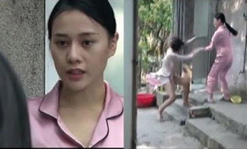 Diện mạo của Quỳnh cũng đã lột xác.