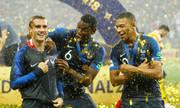 Những kỷ lục 'vô tiền khoáng hậu' trong chung kết World Cup 2018