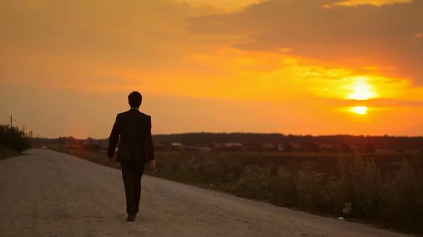 Thăm dò thế giới nội tâm trong bạn với bài test Chuyến đi bộ trong