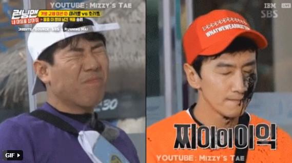 Lee Kwang Soo phải chịu đựng vì vận đen của Jennie.