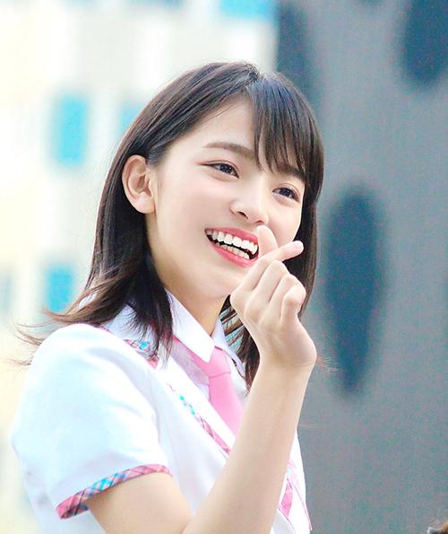 Các thực tập sinh Hàn rất giởi vũ đạo nhưng người được mênh danh là Dancing Queen lại là thí sinh đến từ Nhật. Moe đã chiến thắng trong phần thi nhảy giữa 101 thí sinh và nhận nhiều lời khen của các thầy hướng dẫn.