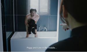 Thái Hòa gây cười không ngớt trong trailer 'Chàng vợ của em'